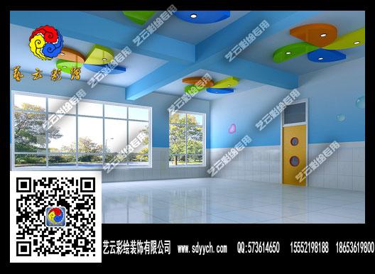 幼儿园室内彩绘 幼儿园内墙彩绘 幼儿园彩绘 幼儿园墙体彩绘